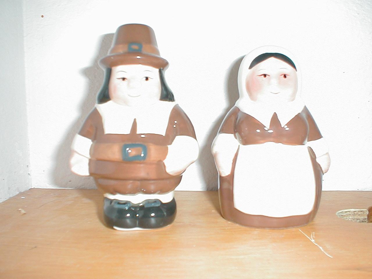 Publix Pilgrims